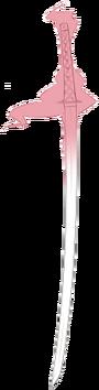 Hafuri Sword