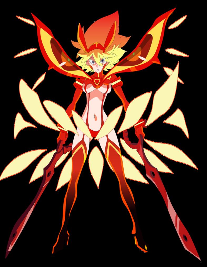 Ryūko Matoi | VS Battles Wiki | FANDOM powered by Wikia