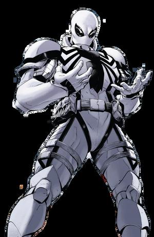 Marvel Comics Agent Venom (Anti-Venom)