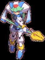 Pandora (Mega Man)