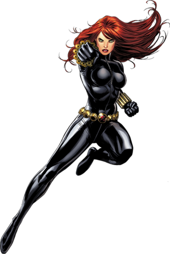 Black Widow Marvel Comics Vs Battles Wiki Fandom