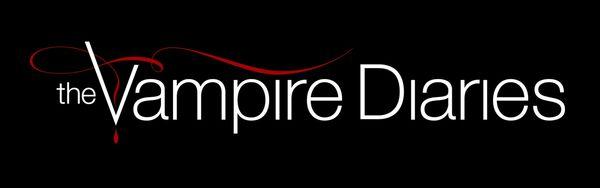The Vampire Diaries logo