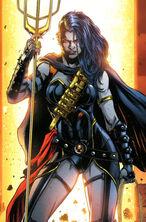 Grail (DC Comics)