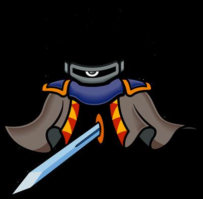 Dark Matter-Spirit-Smash Ultimate