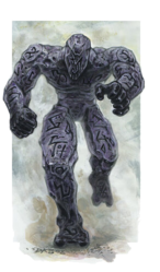 Eidolon (Dungeons and Dragons)
