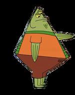 Flats-the-Flounder