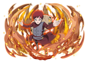 Gaara by aikawaiichan-db9ei38