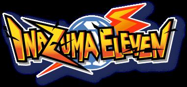 Inazuma Eleven Logo (Render)