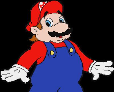 Mario cdi