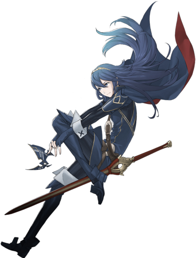 Newcomer 22 Lucina