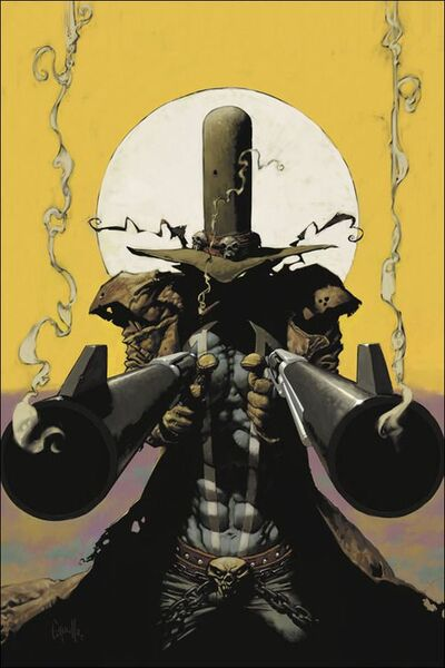 The Gunslinger Spawn