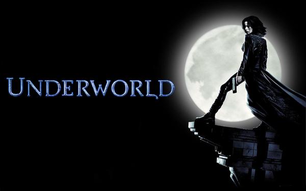 Underworld Verse