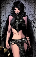 Death (Marvel Comics)