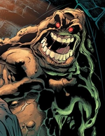 Clayface (Post-Crisis)