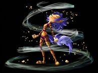 Ly the Fairy