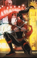 Elektra (Marvel Comics)