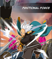 FrictionalForce