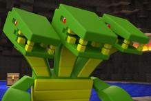 The Hydra (Minecraft Mini)