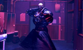 Nemesis (RE3 Remake)