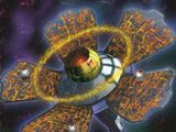 Number 9: Dyson Sphere