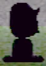 Shadow monster man