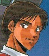 Takeshi Sawamura
