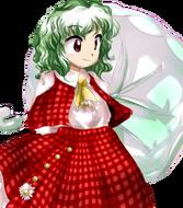 Yuuka kazami