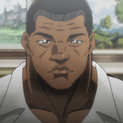 Muhammad Ali (Baki)
