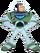 Buzz Lightyear (Cartoon)