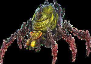 Broodmotherlysrix