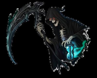 DeathAQ3D
