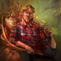Frey (Riordanverse)