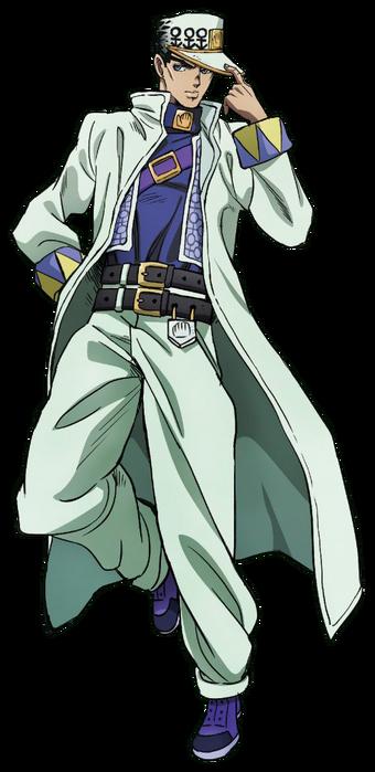 Jotaro Kujo Vs Battles Wiki Fandom