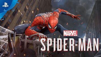 Marvel's Spider-Man (Verse)