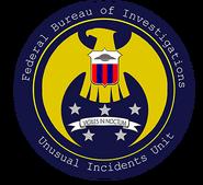 UIU Logo
