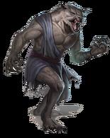 Werewolf (Dungeons and Dragons)