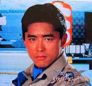 Captain Sawada