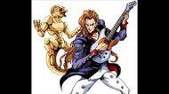 Akira's Theme in All Star Battle