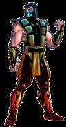 Chameleon MK3 Render