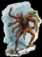 Dream Larva