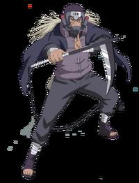 Hanzo render by vdb1000-d6b8wu2