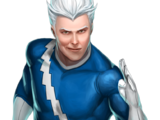 Quicksilver (Marvel Comics)