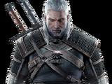 Geralt of Rivia (Video Games)