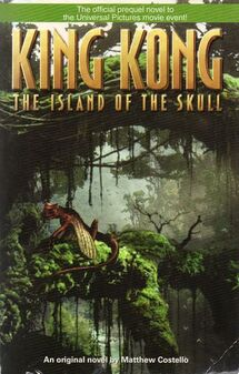 Island of the Skull