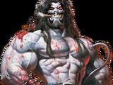 Lobo (Post-Crisis)