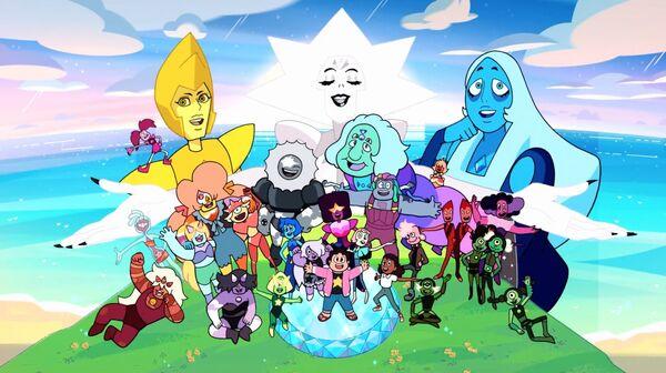 SU characters