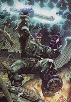 Wrecker (Marvel Comics)
