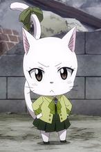 Carla (Fairy Tail)