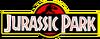 Jurassic park logo png - 800x310