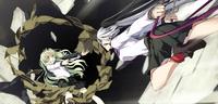 Nanten vs Shizuno
